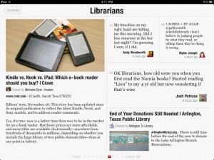 flipboard app for ipad