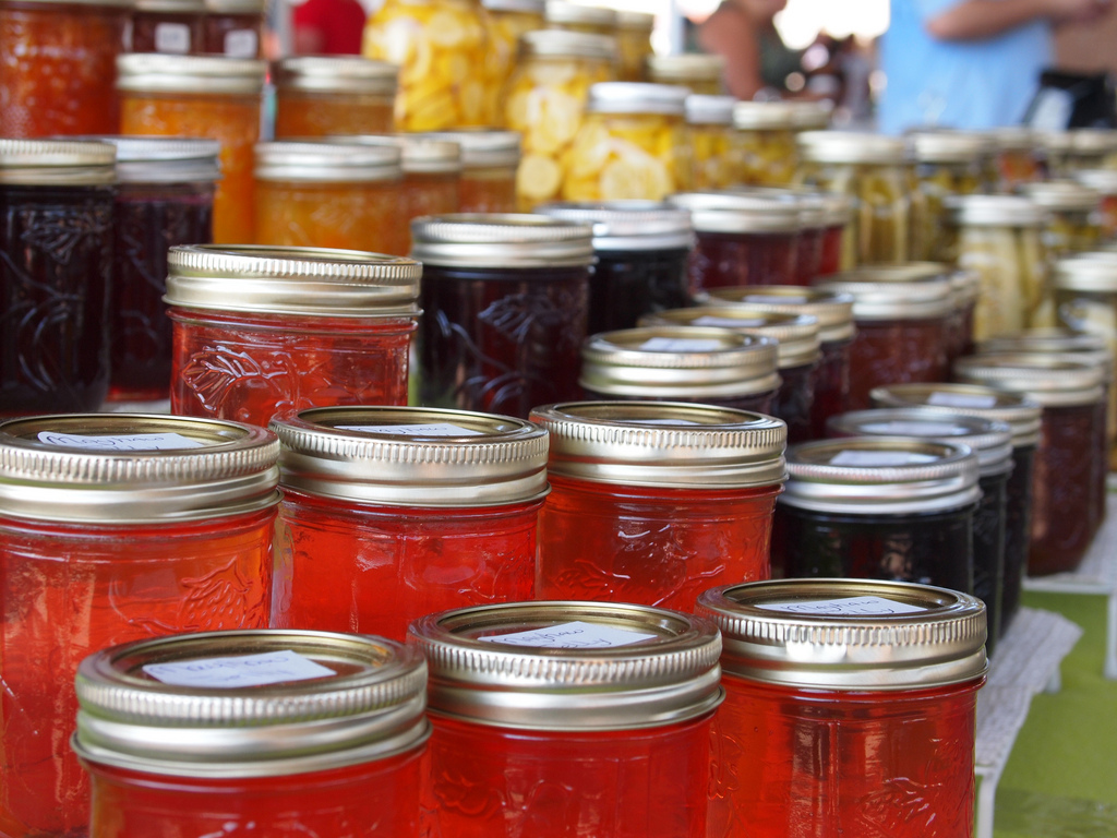 jams galore! via shreveportbossier